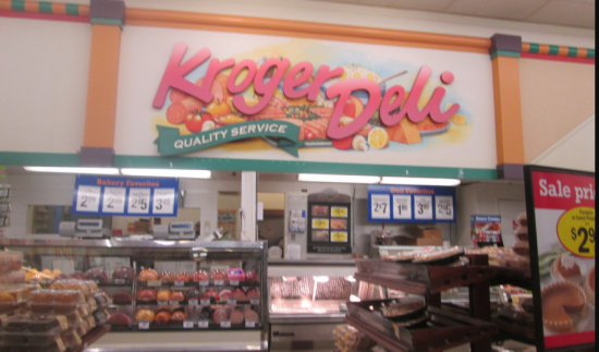 Kroger Deli Hours of Operation