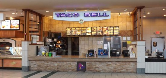 Know Taco Bell Lobby Hours Today Online