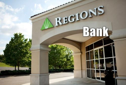 Region Bank Hours